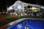 Tenda dos Noivos de Ravena Garden Buffet