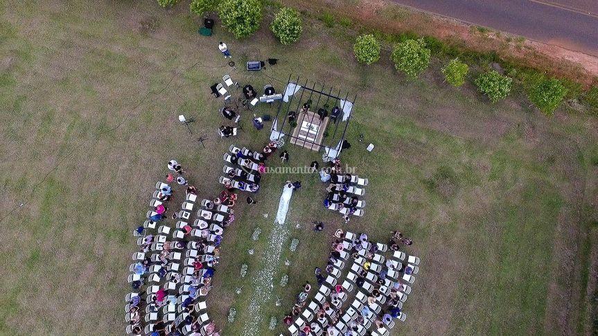 Fotos Aéreas - Drone