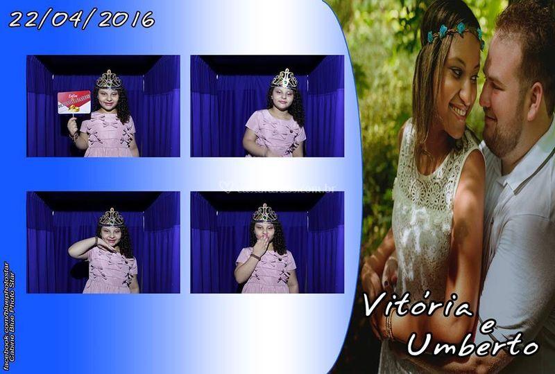 Casamento Vitória e Umberto