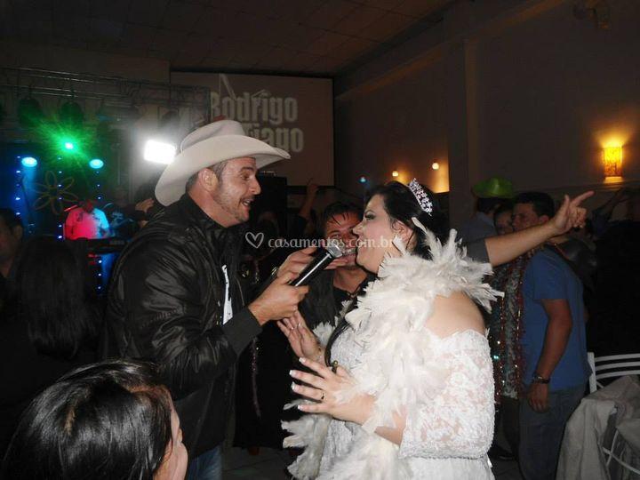 Casamento Bruna e Robert