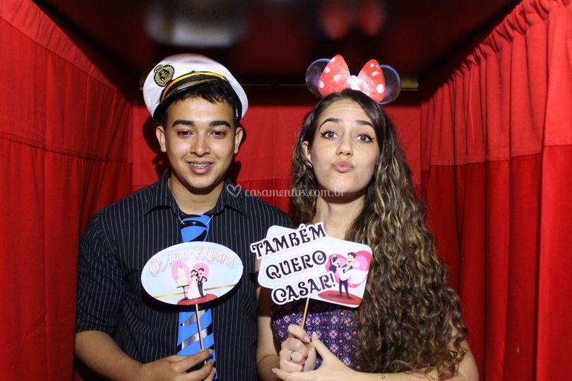 Casamento Karla e Mauricio