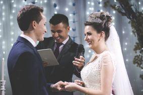 Jean Brehm - Celebrante de Casamentos