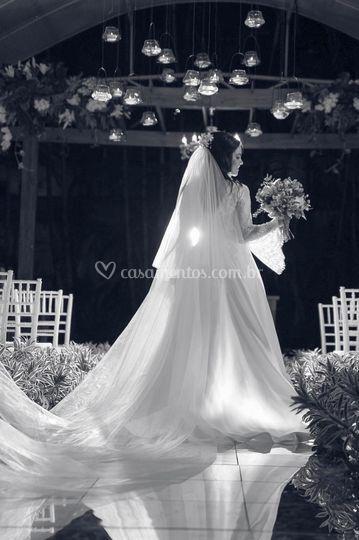 Noiva angelika costas