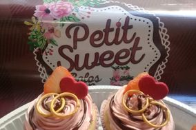 Petit Sweet Bolos & Cia