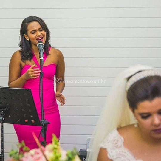 Casamento Tafaelle e Itacy