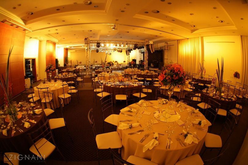 Hotel InterCity Premium Caxias Do Sul