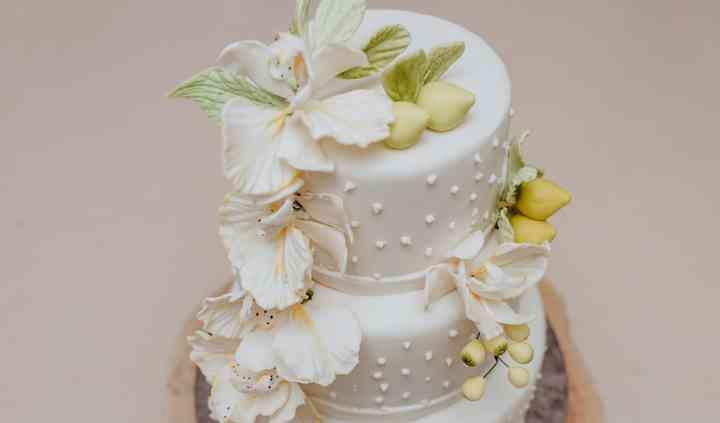 Marycon Cake Designer