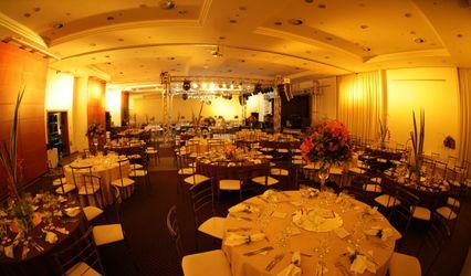 Hotel InterCity Premium Caxias Do Sul 1
