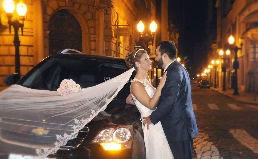 Casamento Rafael e Carolina