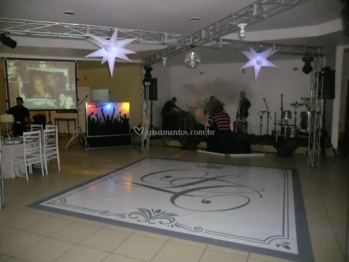 DB1 Eventos - DJ Betinho