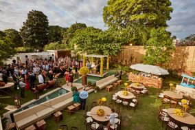 Casa de Chá Eventos
