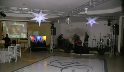 DB1 Eventos - DJ Betinho 1