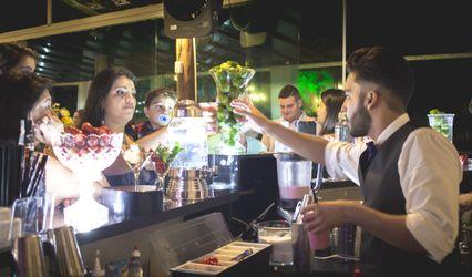 Le Belo Bartenders 1