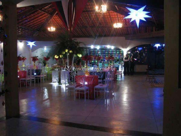 Eventos e celebrações