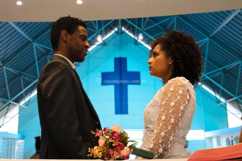 Casamento IIF
