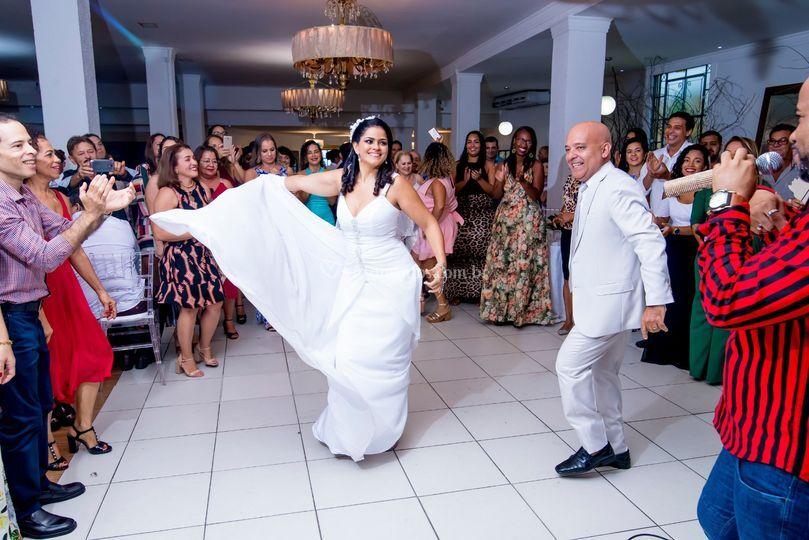 Casamento Adriana e Ary