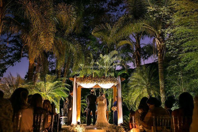 Quinta do Bosque Festas