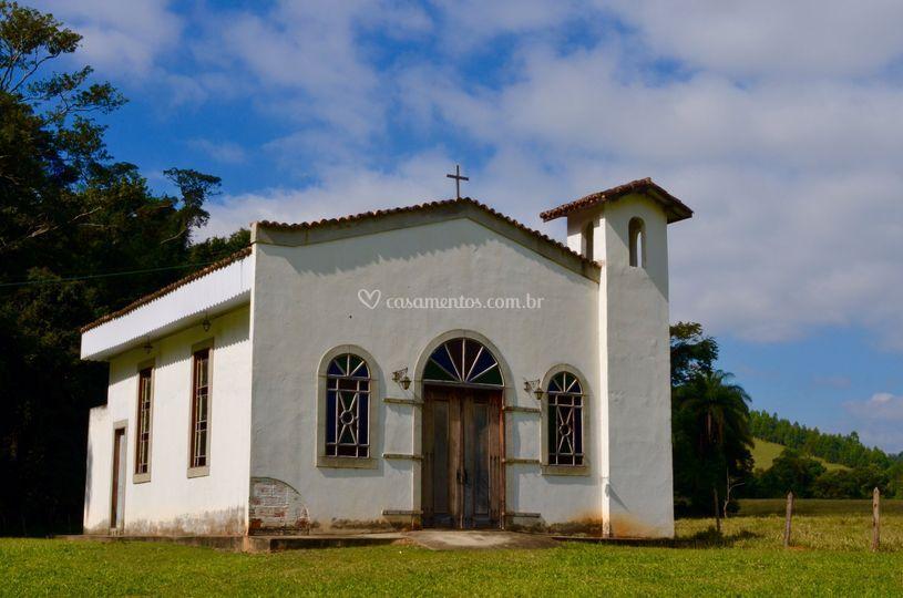 Capela Católica ao Lado