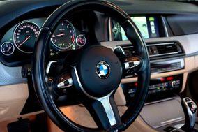 Só BMW Luxo