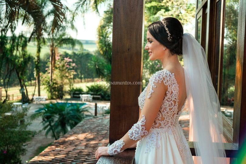 Suíte da Noiva F: Daniel Santo