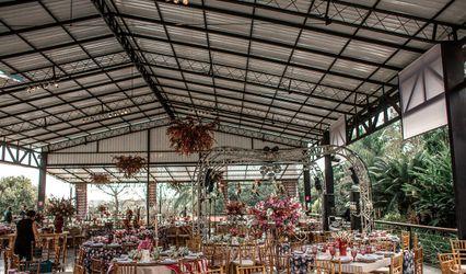 Hotel Fazenda Recanto Shangri-lá 1