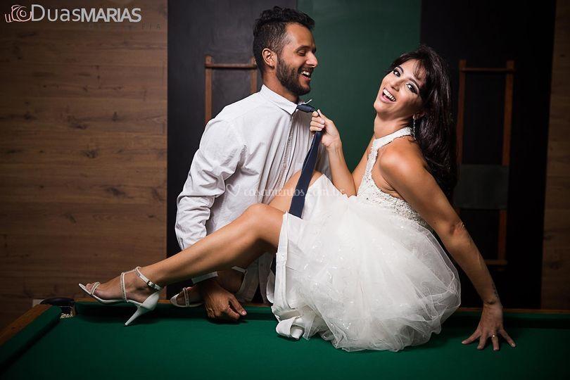 Trash The Dress - Paola&Alê