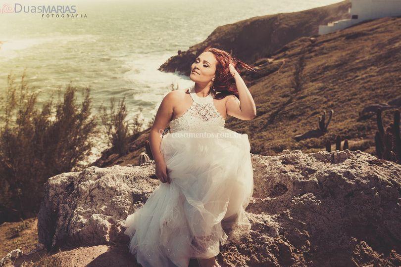 Suene - TrashThe Dress
