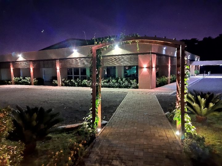 Salão noturno