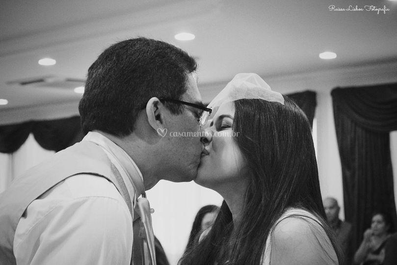 Noivos Adriana & Rildo