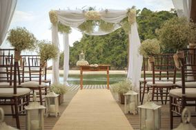 Beach Wedding Assessoria