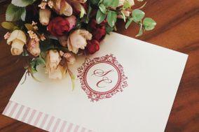Flor de Lis Convites
