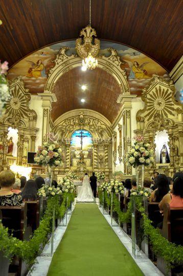 Igreja