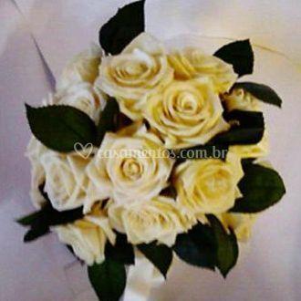 Flores da época