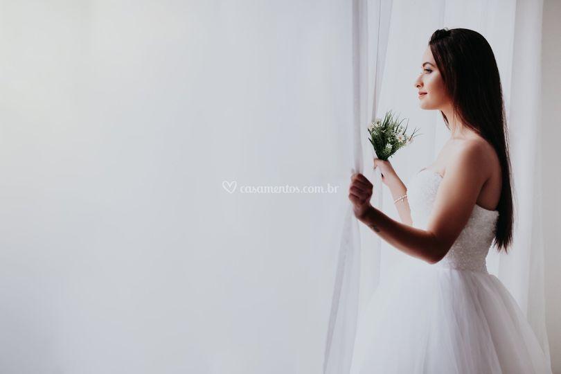 Noiva Pamela
