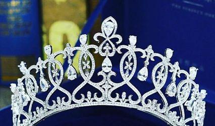 Sonho de Princesa Noivas 1
