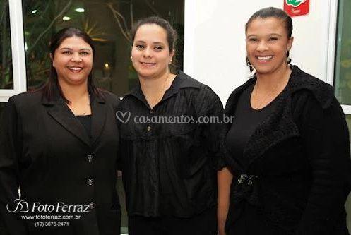 Luciana Silva Eventos