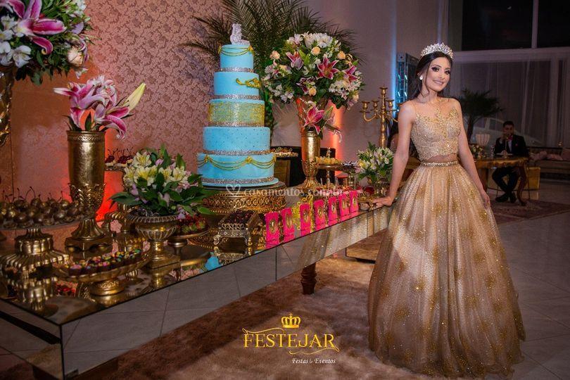 Festejar Festas & Eventos