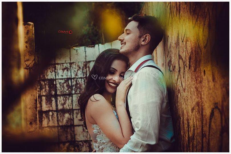 Pré Wedding Luana & Lucas