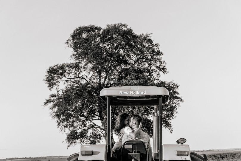 Pré Wedding - Fernanda & Renan