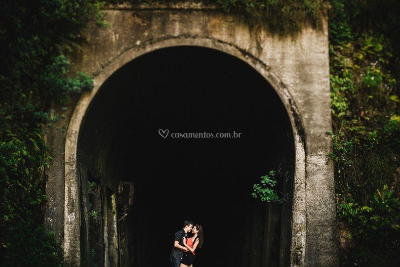 Pré Wedding Bruna & Lucas