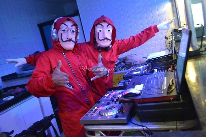 DJS UNISOM DJS