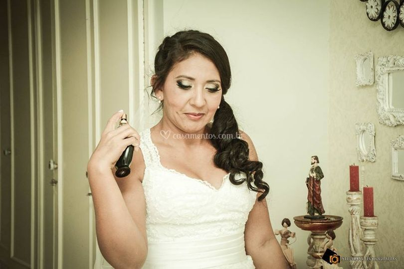 Casamento Eliane
