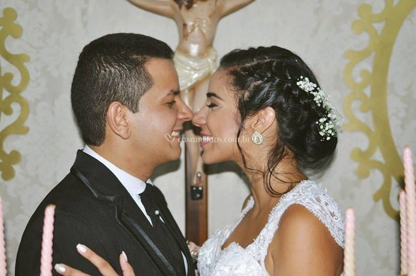 Casamento Ingredy & Hugo
