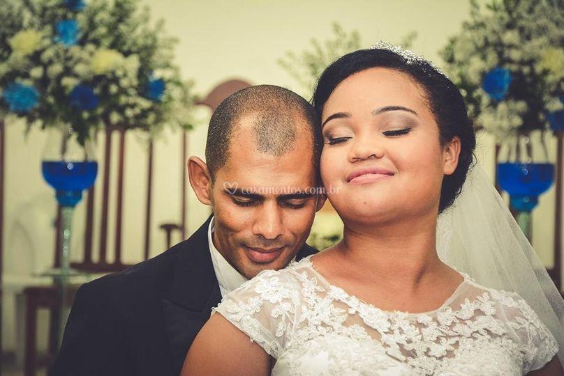 Casamento Merielly & Luciano