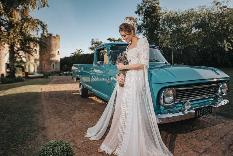 Casamento Martha & Oscar