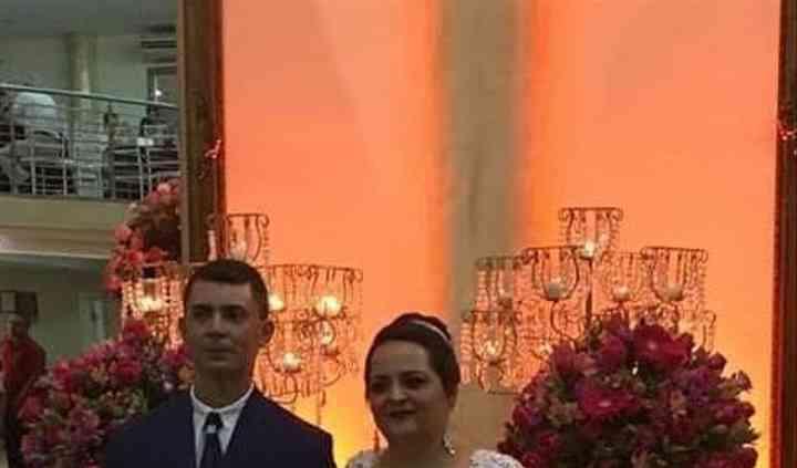 Noiva Viviane