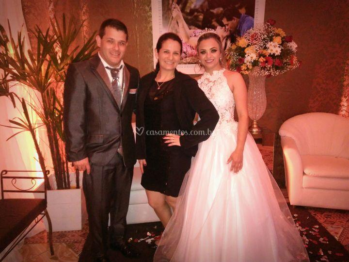 Casamento Ana Paula e Roberto