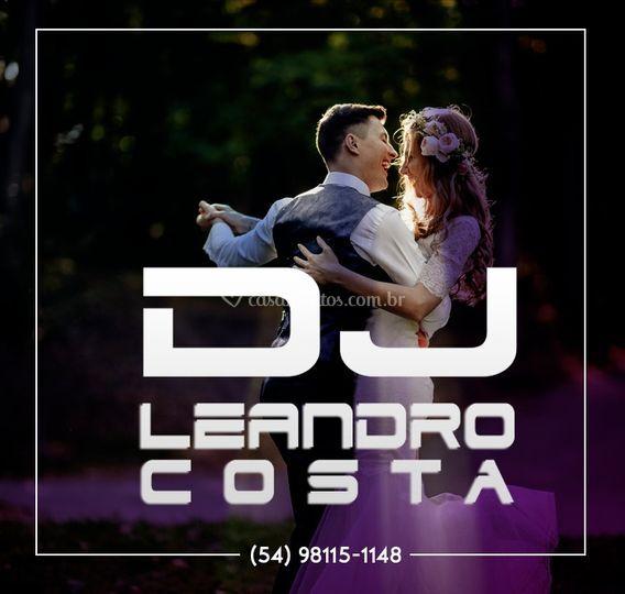 Dj Leandro Costa
