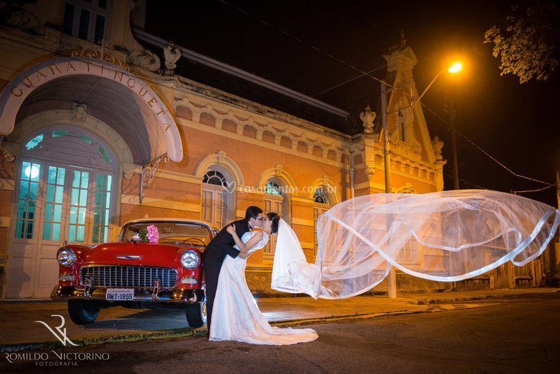 Casamento em Lorena