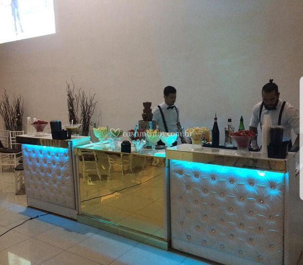 Super bar da noiva
